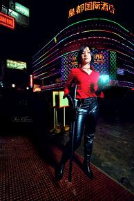 Resident Evil 6: Ada Wong