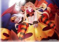 Go Pumpkin!