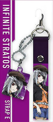 """IS<Infinite Stratos> New Goods Special"""