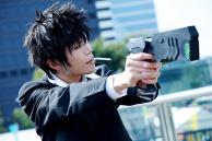 Kogami Shinya [PSYCHO-PASS]
