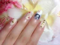 Monster Hunter Nails ♪