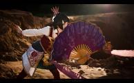 Dynasty Warriors - Da Qiao