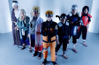 Naruto and the Generations of Hokage [NARUTO]