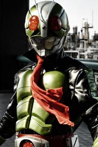 Kamen Rider The First:Kamen Rider 2
