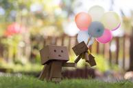 """""""Balloons"""""""