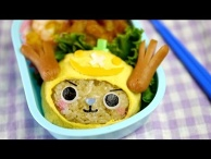ONE PIECE Tony Tony Chopper Halloween Bento CharaBen ハロウィン チョッパー弁当