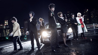 Psycho Pass - Psycho Hazards