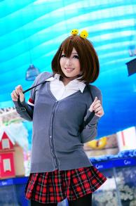 K-on! Yui Hirasawa : Keep on Keep on Singing Songs