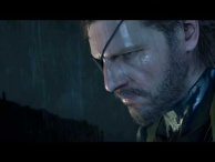 "Metal Gear Solid V: Ground Zeroes Exclusive PlayStation ""Déjà Vu"" Mission Trailer"