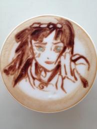 Hinata Hyuga@NARUTO