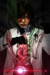 Kamen Rider 2: Hayato Ichimonji