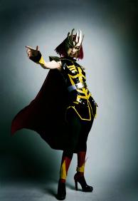 Mobilesuit Gundam ZZ - Haman Karn