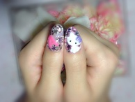 Charmmy Kitty Nails ♪