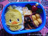 Chicken Ramen☆Hiyoko-chan