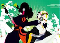 SING!DANCE!