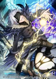【MELPHARIA MARCH】 Raven