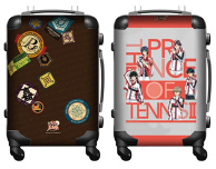 The New Prince of Tennis Doll Clothes Carry Cases