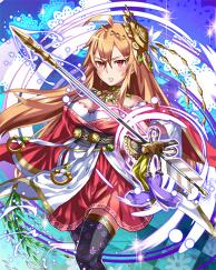 Princess Watatsumi