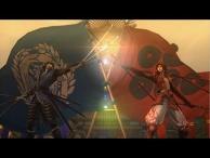 Fourth PV for PS3 Game Sengoku Basara 4