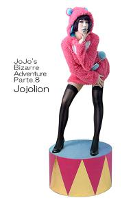JOJO'S Part8