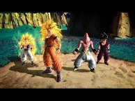 "GamePlay Movie for New Game ""Dragon Ball Z: Battle of Z"" Revealed!"