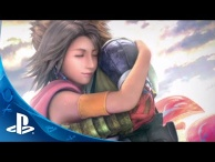 Final Fantasy X | X-2 HD Remaster - Collector's Edition Trailer