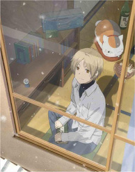 "Blu-ray & DVD ""Natsume's Book of Friends: Sometime on a Snowy Day"" Pre-Order-Only Limited Edition"