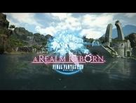 Final Fantasy XIV: A Realm Reborn PlayStation 4 Trailer