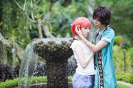 Uta No Prince Sama :  Now in these hands, love is awakening