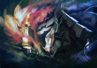 Blade Regalia Mk.III