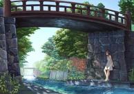 Street of Water