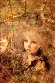Alice in Rabbitland