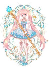 magical girl in Yamanashi