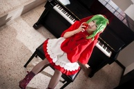 Gumi Clap Hip Cherry