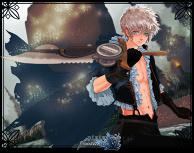 + pixiv fantasia4 Cain +
