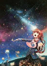 Night of Falling Stars