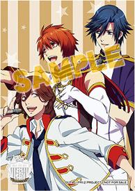 [Blu-ray & DVD] Live Event Uta no Prince-sama Maji Love Live 3rd Stage