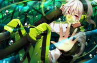Mekakucity Actors - Konoha