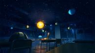 Real Planetarium