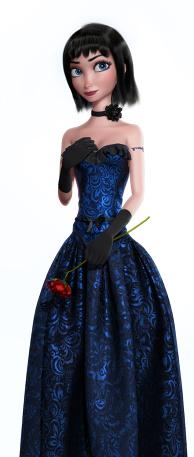 Princess Sedna