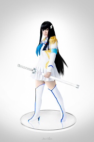 Kill la Kill: Satsuki Cosplay Fig