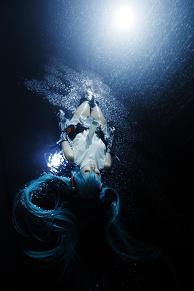 Hatsune Miku Append (VOCALOID)