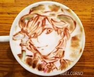 Latte Art [Reiji Kotobuki] Uta no Prince-sama