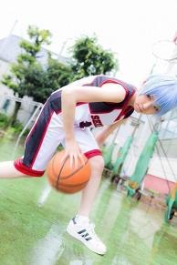 Kuroko Tetsuya [Kuroko's Basketball]