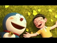 "Doraemon's 3D movie ""STAND BY ME"" New trailer"