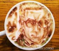 Latte Art [Kazuhira Miller] MGS