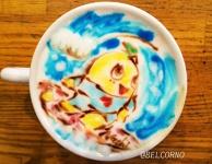 Latte Art [Funassyi]