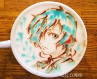 Latte Art [Makoto Yuki] PERSONA