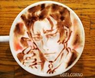 Latte Art [Deishu Kaiki] Monogatari Series