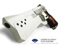 """Lady's """"Cz75 Custom"""""""